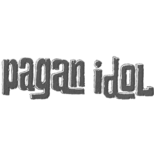 PaganIdol-Full-Logo-BW-logotype