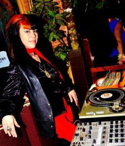 DJ Barbara Blaze