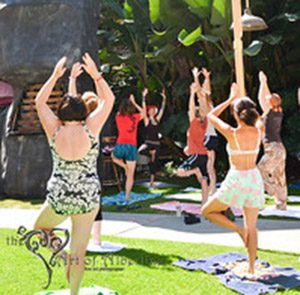 Friday-Yoga