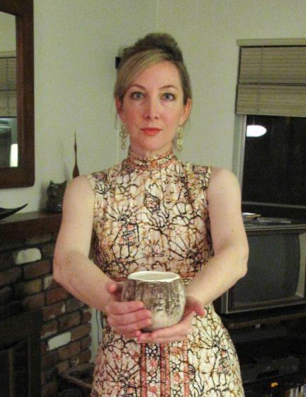 Heather David