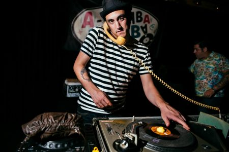 DJ Turista Bang Bang
