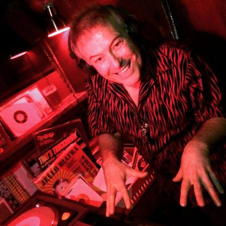 DJ Jello Biafra