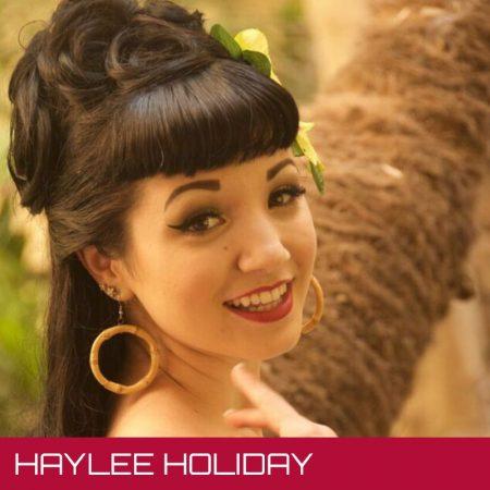 Haylee Holiday