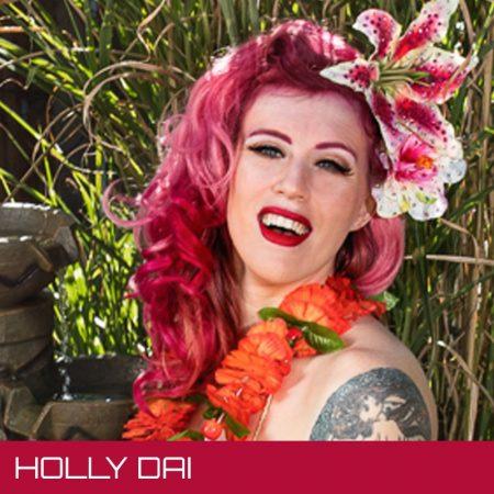 Holly Dai