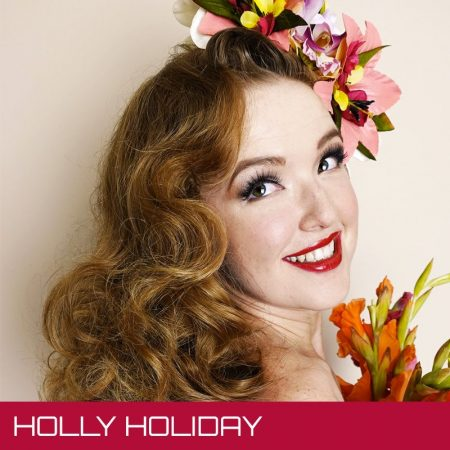 Holly Holiday