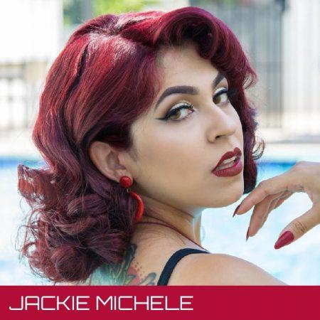 Jackie Michele