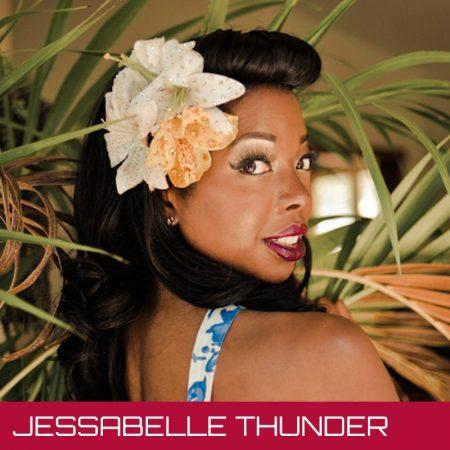 Jessabelle Thunder