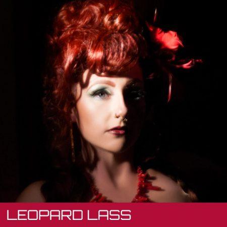 LeopardLass