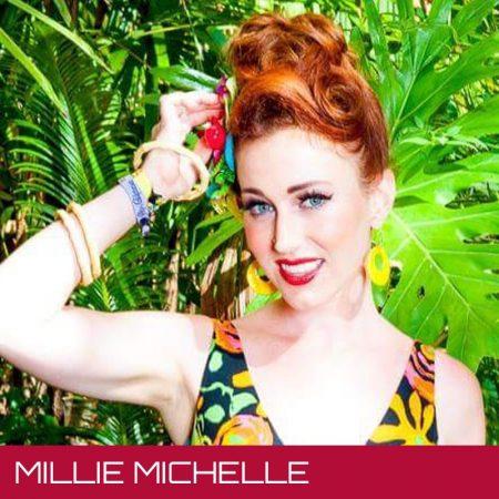 Millie Michelle