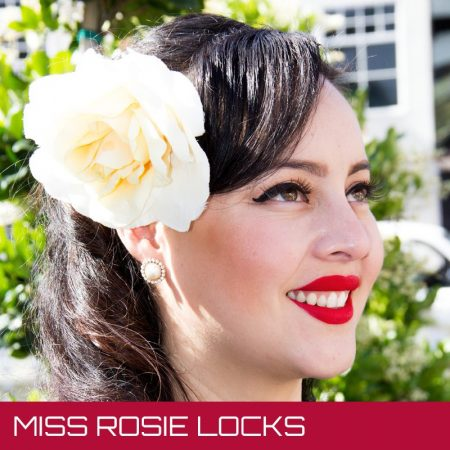 Miss Rosie Locks