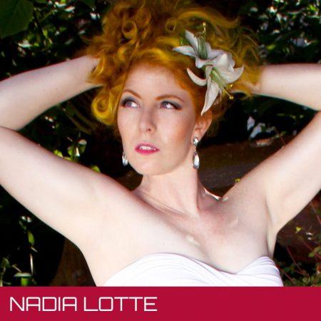 Nadia Lotte