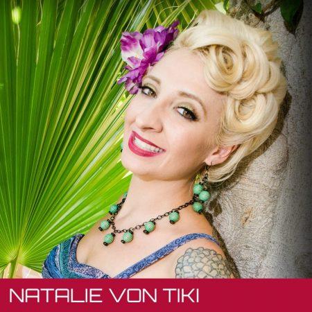 Natalie von Tiki