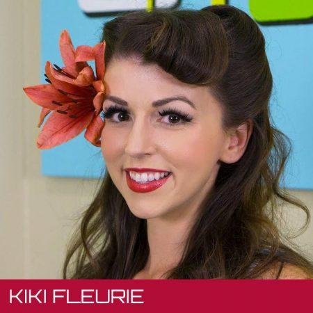 Kiki Fleurie