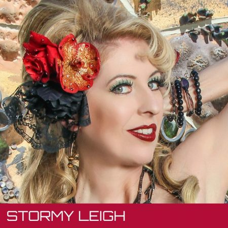 Stormy Leigh