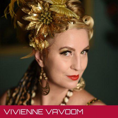 Vivienne VaVoom