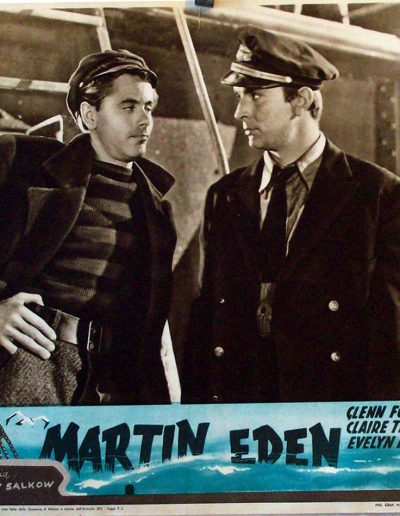 ADVENTURES OF MARTIN EDEN, THE (1942)