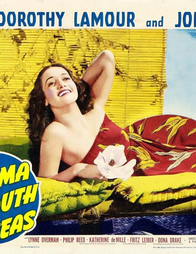 ALOMA OF THE SOUTH SEAS (1941) =