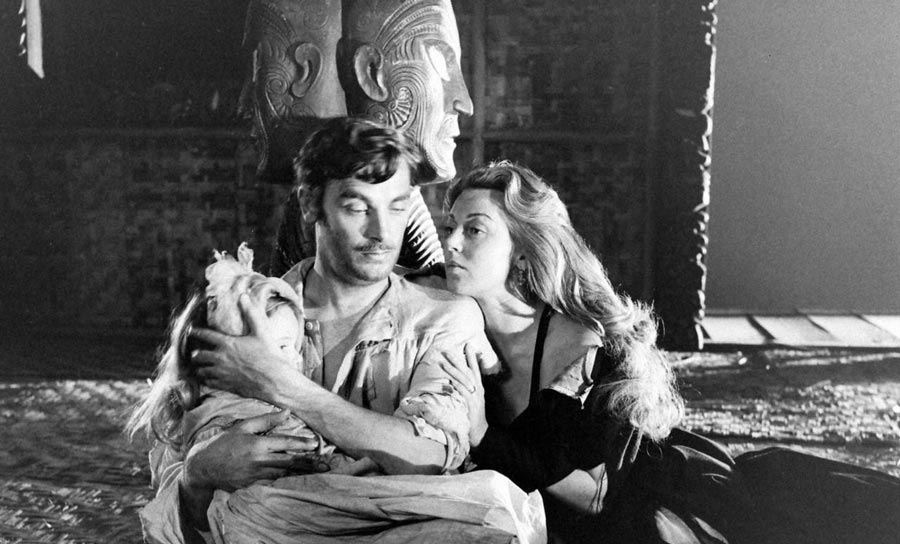 South Seas Cinema: The 1940s