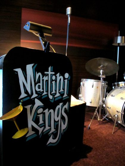 Martini Kings
