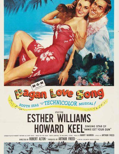 PAGAN-LOVE-SONG
