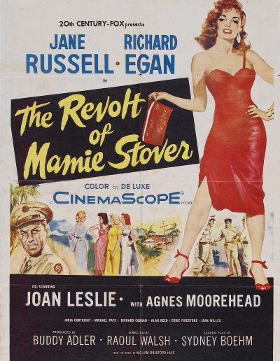 REVOLT OF MAMIE STOVER