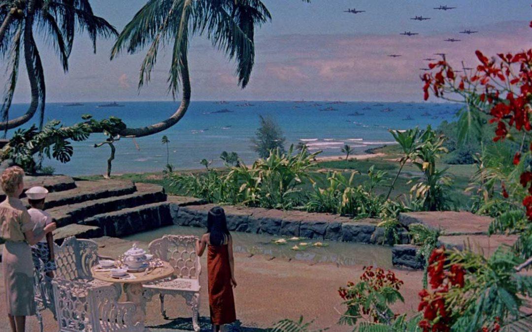 South Seas Cinema: The 1950s