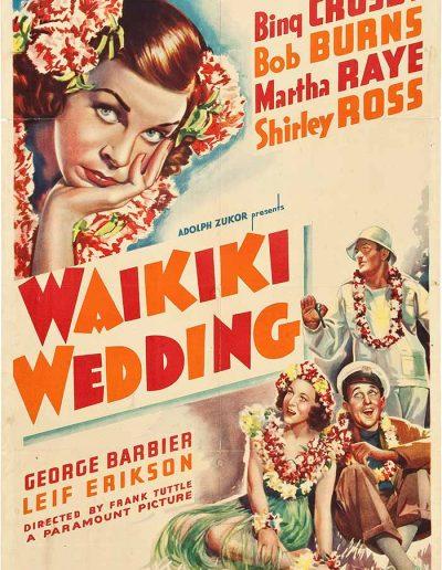 WAIKIKI-WEDDING