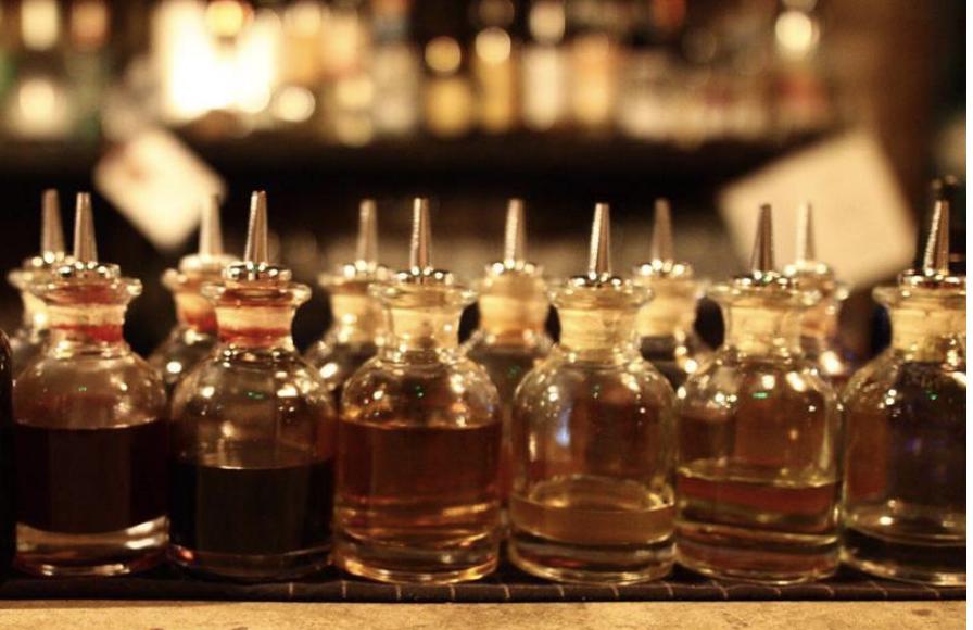 The Bitter Way: Understanding Mixing Drinks w/Ram Udwin