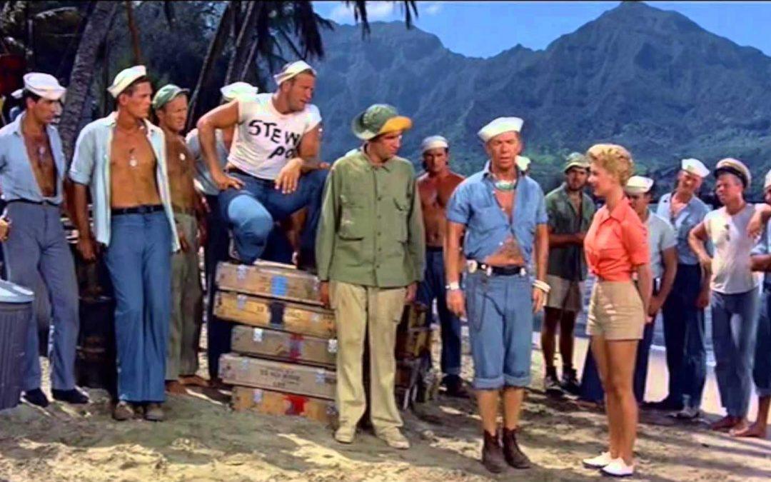 World War Tiki w/Beachbum Berry