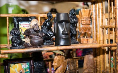 Tiki Hunting & Collecting for Beginners and Experts w/Jason T. Smith
