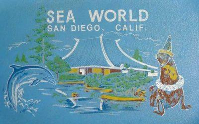 SeaWorld: San Diego's Polynesian Playground w/Mike Skinner