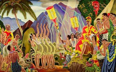 """Tiki Storytelling: """"Tiki Pilgrimages"""""""
