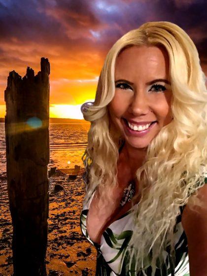 The Tiki Siren