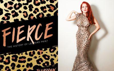 History of Leopard Print